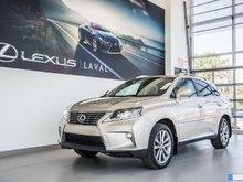 2015 Lexus RX 350 TOURING + NAVIGATION + CUIR + TOIT