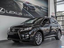 Lexus RX 350 UN 2015 AU PRIX D'UN 2014 WOW 2015