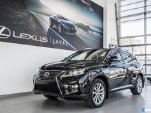 Lexus RX 350 AWD - NAVIGATION - CAMÉRA - TOIT OUVRANT 2015