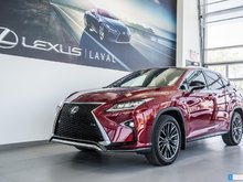 Lexus RX 350 Achat $374/2 Sem Taxe INCL $0 Cash 2016