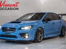 Subaru WRX 2016+WRX+STI+EDITION HIKARI+AILERON CARBONE(2500$) 2016