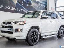 Toyota 4Runner LIMITED / 4RM / NAVIGATION / 7 PASS 2014