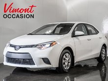Toyota Corolla CE GR.ELECTRIQUE+ AIR CLIMATISE+ BLUETOOTH 2014