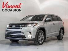 Toyota Highlander XLE 2000$ KIT HIVER ET PROTECTION 2017