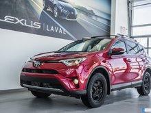 2016 Toyota RAV4 XLE / AWD / Toit ouvrant / Camera