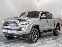 2017 Toyota Tacoma GR. TRD AMÉLIORÉ