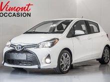 2015 Toyota Yaris SE A/C GR ELEC MAGS FOGS BLUETOOTH