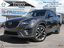 2016 Mazda CX-5 GT! ONLY 53K! AWD! LEATHER! BOSE SOUND! 19'' RIMS!