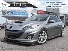 2012 Mazda Mazdaspeed3 SPEED3! TURBO! 270HP! BODY KIT! ONLY 73K!