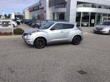 2016 Nissan Juke Nismo RS AWD CVT