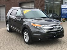 2015 Ford Explorer XLT 4WD **Bi-Weekly Payment $233.26**