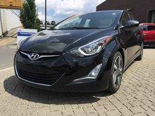 2015 Hyundai Elantra MANUAL, CAR-PROOF VERIFIED