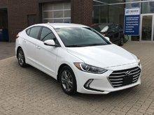 2017 Hyundai Elantra 4dr Sdn Auto **Bi-Weekly Payment $148.35**