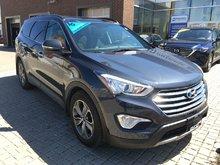 2016 Hyundai Santa Fe XL LUXURY AWD 3.3L **Bi-Weekly Payment $247.25**