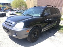 2006 Hyundai Santa Fe GLS AWD! VEHICLE SOLD AS-IS! INQUIRE TODAY!