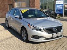 2015 Hyundai Sonata 2.4L GLS **Bi-Weekly Payment $160.48**