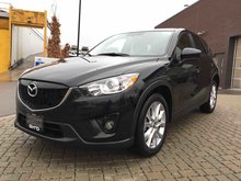2015 Mazda CX-5 GT, LEATHER SEATS, CRUISE CONTROL