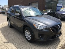 2016 Mazda CX-5 GS-SKY FWD! CPO! **Bi-Weekly Payment $227.66**