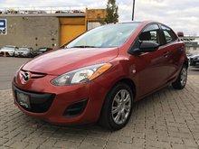 2014 Mazda Mazda2 GX, ACCIDENT FREE!!!
