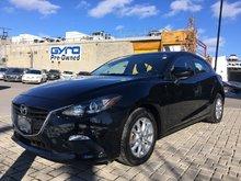 2014 Mazda Mazda3 Sport GS-SKY HB 4dr Auto