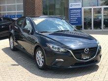 2014 Mazda Mazda3 MANUAL GS-SKY! **Bi-Weekly Payment $111.03**