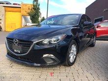 2015 Mazda Mazda3 GS,SKY-ACTIVE, NEW FRONT&REAR BRAKE PADS&ROTORS!!!