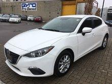 2015 Mazda Mazda3 GS-SKY 4dr HB Sport Auto - NEW ARRIVAL!!!