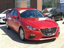 2015 Mazda Mazda3 GS-SKY! **Bi-Weekly Payment $144.62**