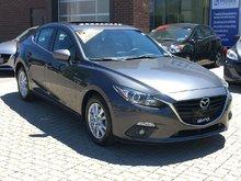 2015 Mazda Mazda3 GS-SKY! **Bi-Weekly Payment $147.42**