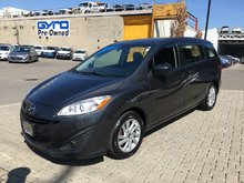 2014 Mazda Mazda5 GS 4dr Wgn Auto **Bi-Weekly Payment $124.09**