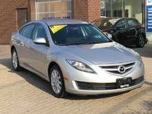 2011 Mazda Mazda6 GS l4 **Bi-Weekly Payment $88.63**