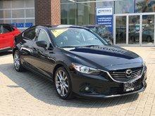2015 Mazda Mazda6 GT-SKY 2.5L **Bi-Weekly Payment $175.41**