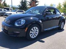 2014 Volkswagen Beetle Comfortline Auto