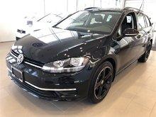 2018 Volkswagen GOLF SPORTWAGEN SPORTWAGEN TRENDL 1.8L 170HP 6SP DSG AUTO TIP 4MO