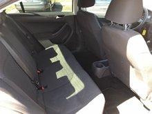 2011 Volkswagen Jetta Trendline+ Auto w/ Cold Weather Pkg. & Fog Lights