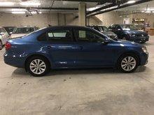 2015 Volkswagen Jetta TDI Trendline+ Auto