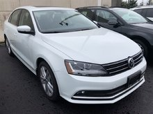2017 Volkswagen Jetta Highline Auto