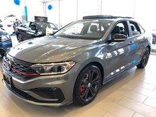 2019 Volkswagen Jetta 35th Edition 6spd w/ Drivers Assistance Pkg.