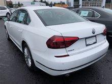2017 Volkswagen Passat COMFORT 1.8L 170HP 6SP AUTO W/TIPTRONIC