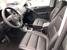 2017 Volkswagen Tiguan WOLFSBURG ED 2.0 TSI 200HP 6SP AUTO TIP 4MO