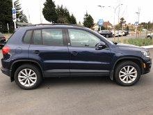 2017 Volkswagen Tiguan Wolfsburg Edition 4Motion w/ Panoramic Sunroof