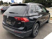 2018 Volkswagen Tiguan Highline 4Motion Auto w/ Driver Assistance Pkg.
