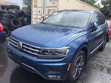 2018 Volkswagen Tiguan Highline 4Motion w/ Drivers Assist Pkg.