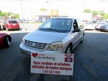 Ford Freestar S 2006