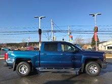 2015 Chevrolet Silverado 1500 W/T NEW TIRES..NEW BRAKES..REMOTE START..FULL CREW CAB..BLUETOOTH..SATELLITE RADIO!!