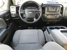 2016 Chevrolet Silverado 1500  TOW PKG..FULL CREW CAB..SATELLITE RADIO..BACKUP CAM..BLUETOOTH..NEW TIRES!!