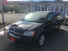 2014 Dodge Grand Caravan SE- $149 B/W