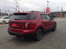 2015 Ford Explorer SPORT!  $250 B/W 7 PASS...NEW TIRES...AWD..HEATED & COOLED SEATS..PANORAMIC ROOF..GPS/ NAV!!