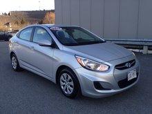 2015 Hyundai Accent GL- $97 B/W