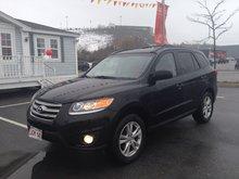2012 Hyundai Santa Fe GL- $105 B/W